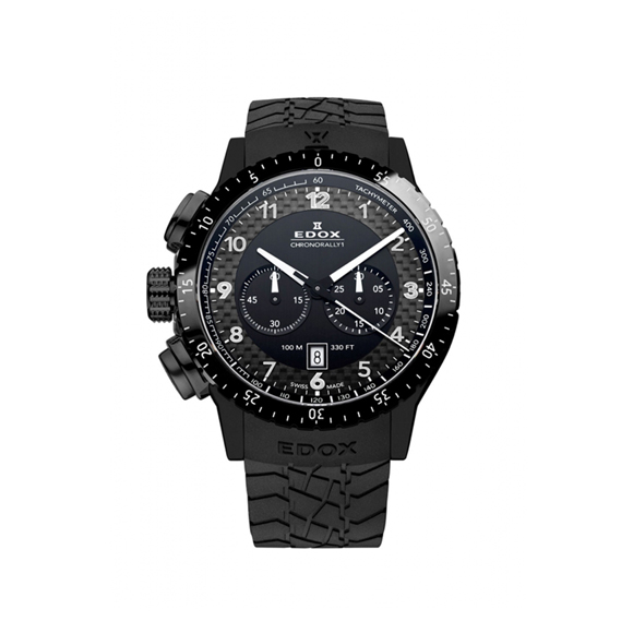 CHRONORALLY1 CHRONOGRAPH