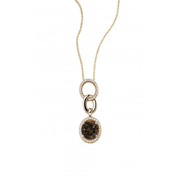 VEAIMENT TOI NECKLACE