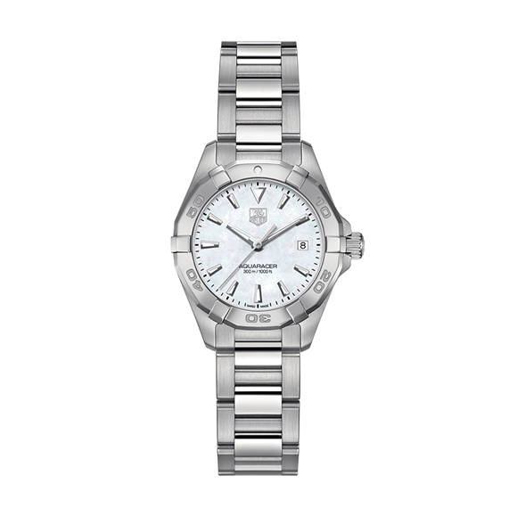 AQUARACER LADY QUARTZ