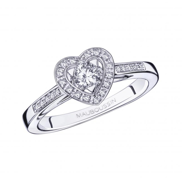 LOVE TOUCH RING