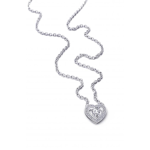 LOVE TOUCH NECKLACE