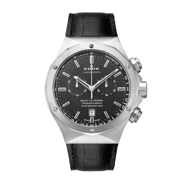DELFIN THE ORIGINAL QUARZ CHRONOGRAPH