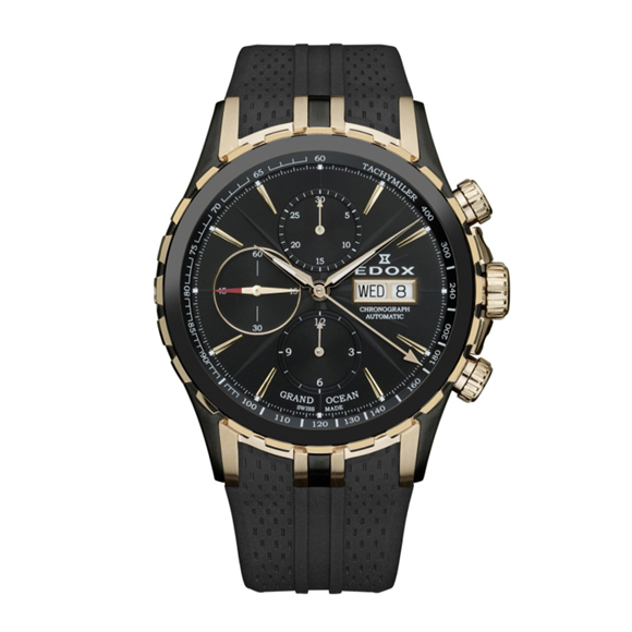 GRAND OCEAN CHRONOGRAPH AUTOMATIC