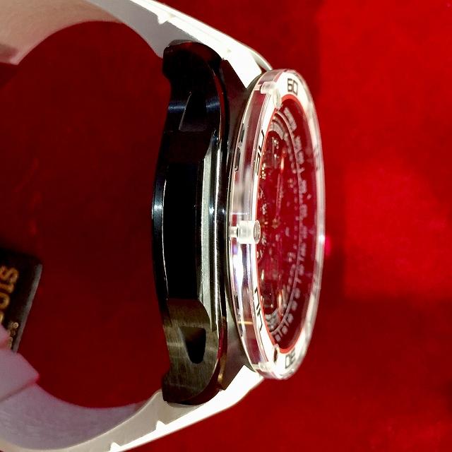 huge discount 83de7 7cac8 ロジェ・デュブイ パルジョン 最終モデル |宝石の八神 ...