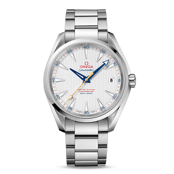 SEAMASTER AQUATERRA GOLF