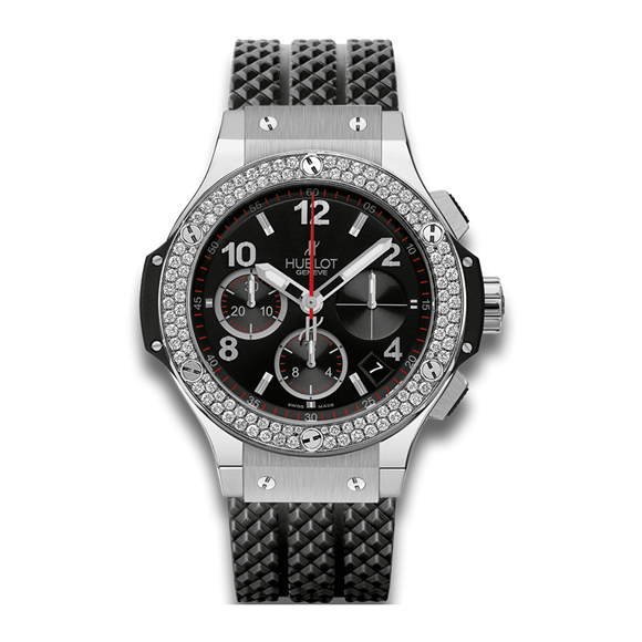 BIG BANG STEEL DIAMONDS