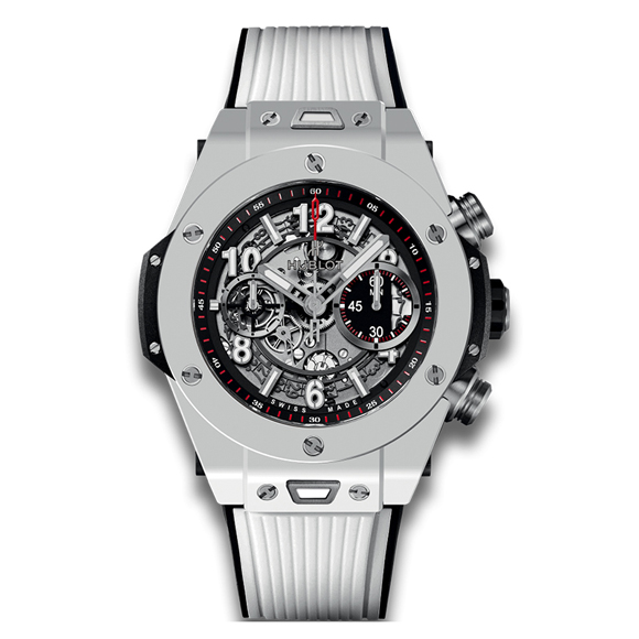 BIG BANG UNICO WHITE CERAMIC