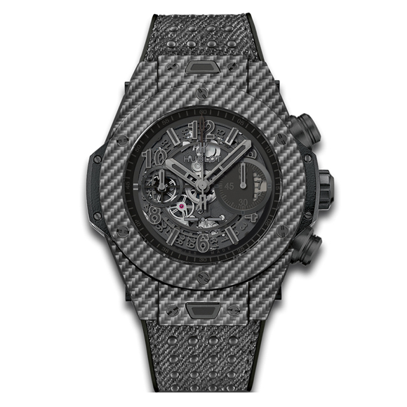 BIG BANG UNICO INDEPENDENT GREY