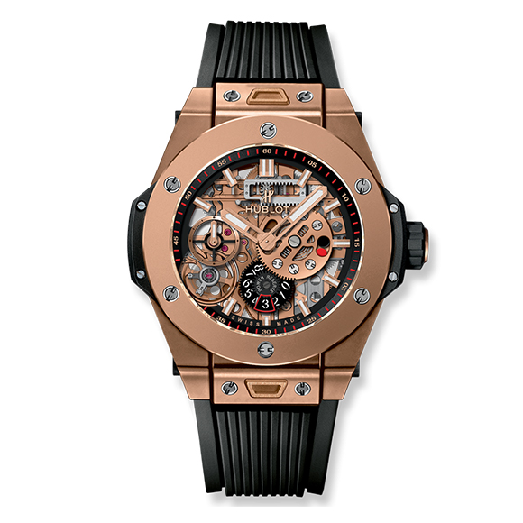 BIG BANG MECA-10 KING GOLD