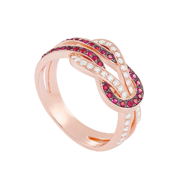 CHANCE INFINIE MEDIUM RING
