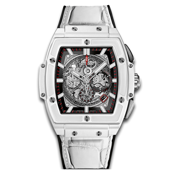 SPRIT OF BIG BANG WHITE CERAMIC