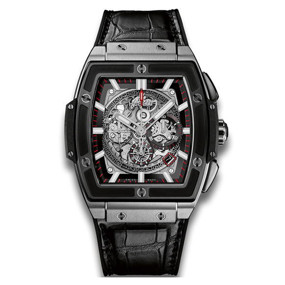 SPRIT OF BIG BANG TITANIUM CERAMIC