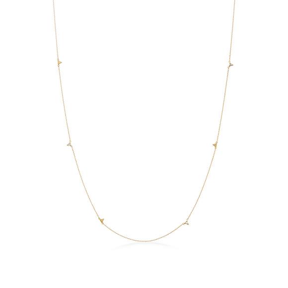 épines necklace