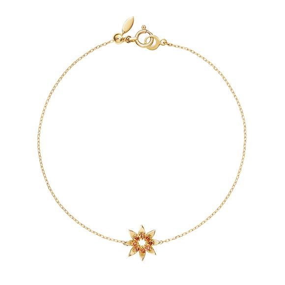 petit soleil bracelet