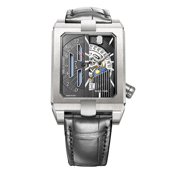 AVENUE DUAL TIME AUTOMATIC
