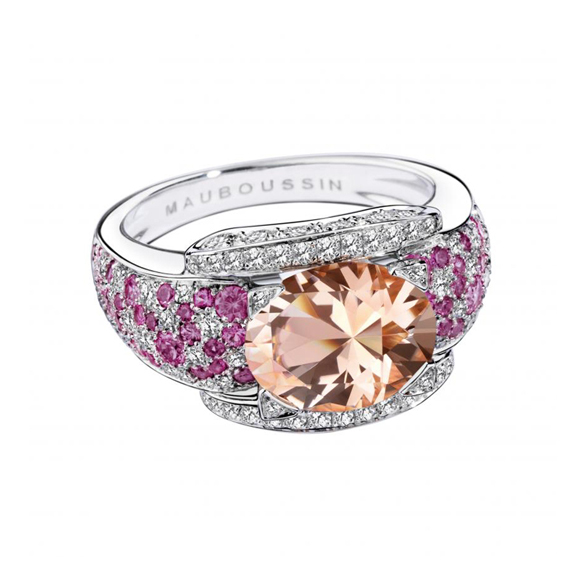 ETERNITE ELEGANCE RING