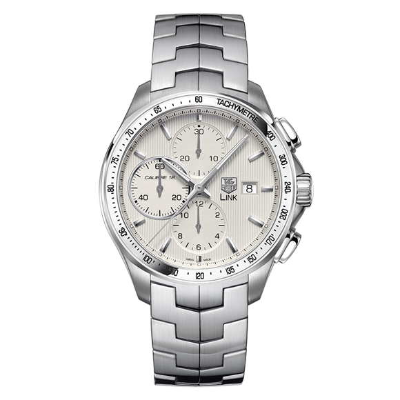 LINK CALIBRE 16 AUTOMATIC CHRONOGRAPH
