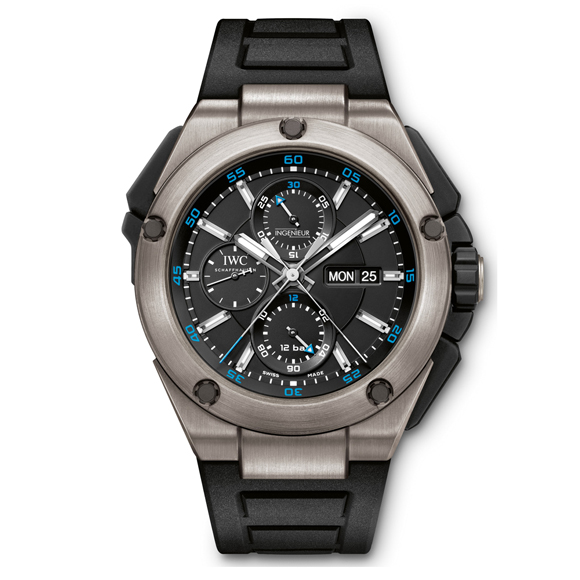 INGENIER DOBLE CHRONOGRAPH