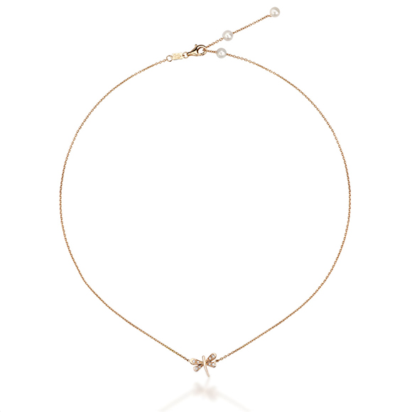 TOMBO Collection NECKLACE