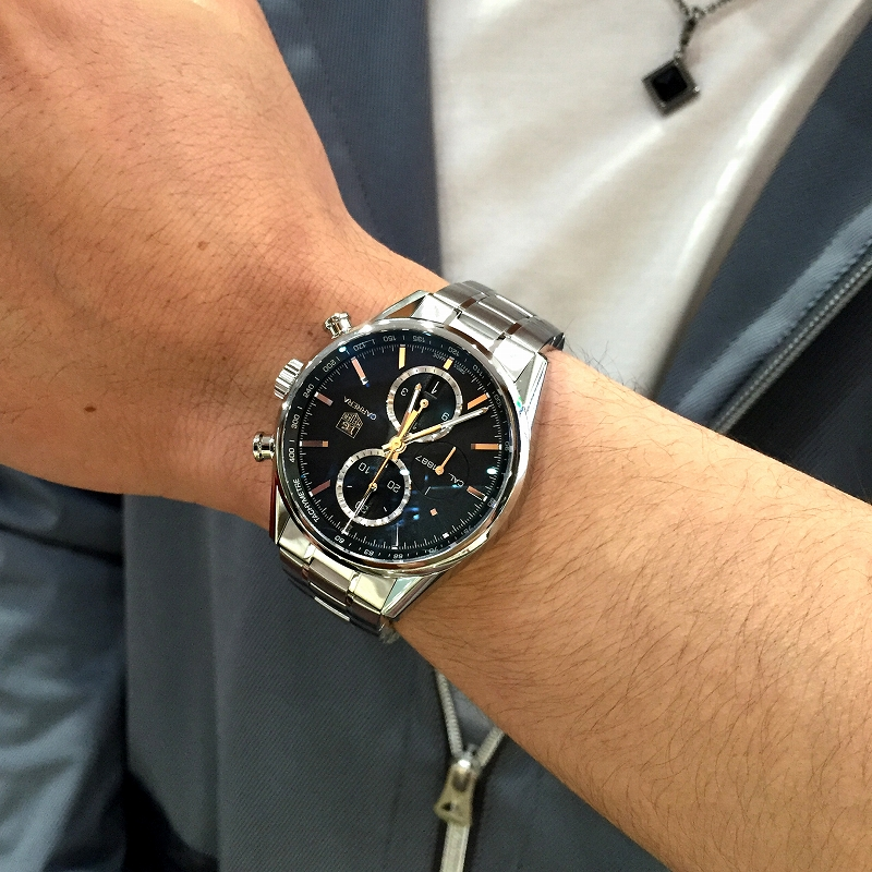 brand new 2110c 3277b はじめての高級腕時計として |宝石の八神オフィシャルブログ ...