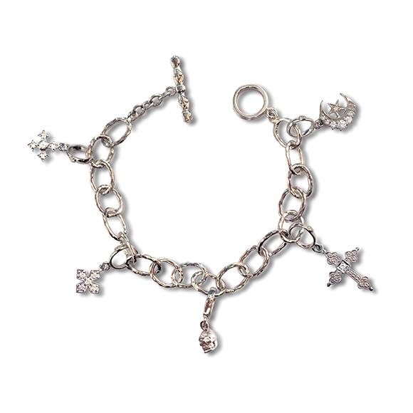 5 charmed Bracelet