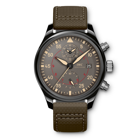 PILOT'S WATCH CHRONOGRAPH TOP GUN MIRAMAR