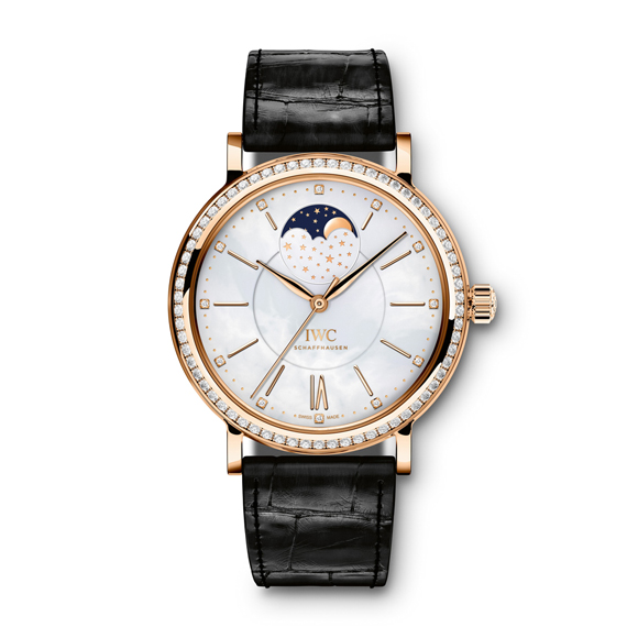 PORTOFINO AUTOMATIC MOON PHASE 37