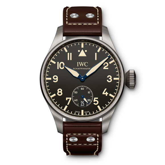 BIG PILOT'S HERITAGE WATCH 48