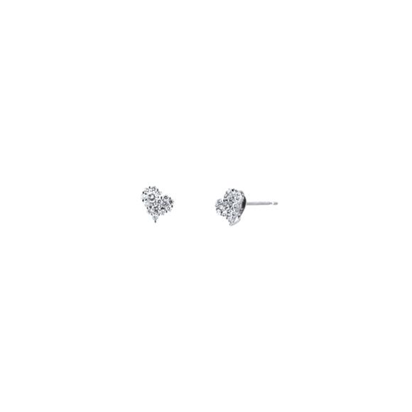 ROYAL ASSCHER DIAMOND PIERCE