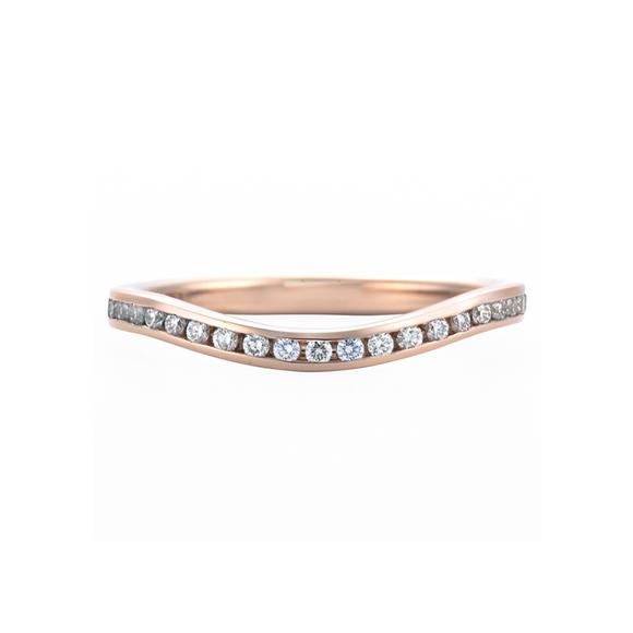 ROYAL ASSCHER DIAMOND RING