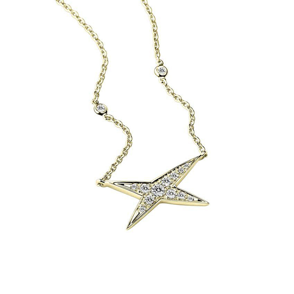 ETOILES ETOILES NECKLACE