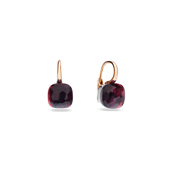 NUDO CLASSIC EARRINGS