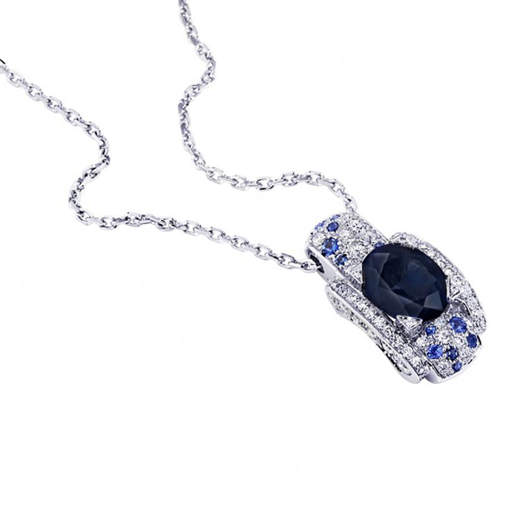 ETERNITE ELEGANCE NECKLACE
