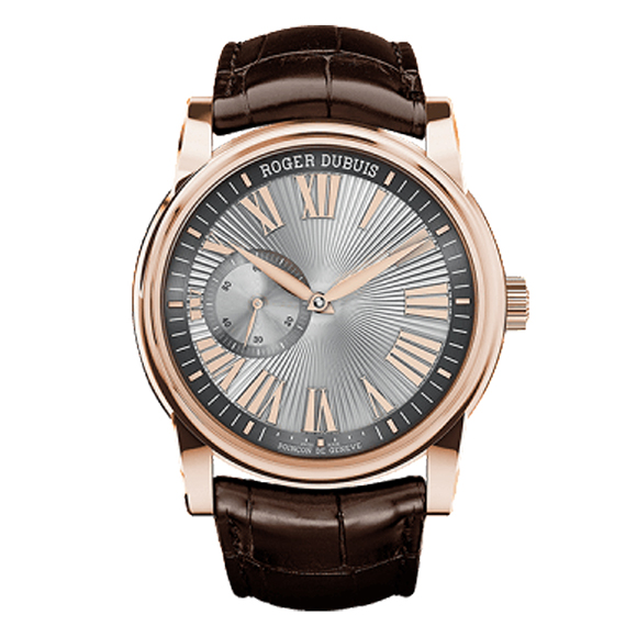 HOMMAGE MICRO ROTOR AUTOMATIC