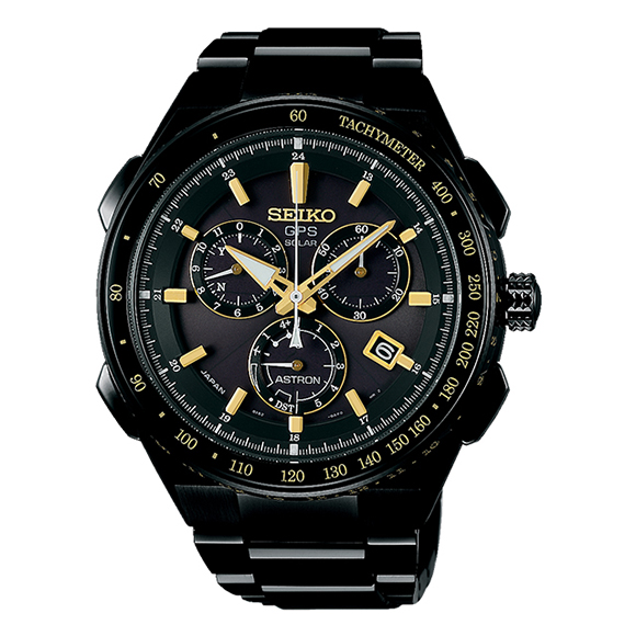 EXECUTIVE LINE 8X SERIES CHRONOGRAPH