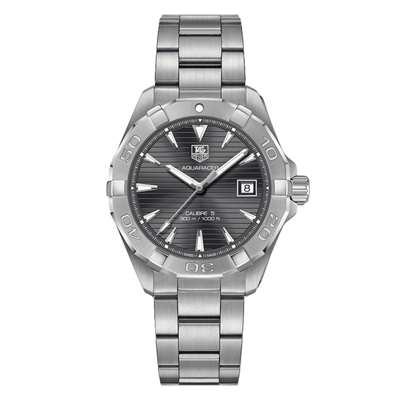 AQUARACER 300M CALIBRE5 AUTOMATIC