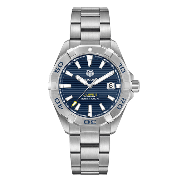 AQUARACER CALIBER 5