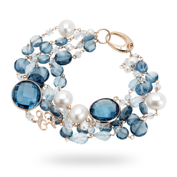 LONDON TOPAZ BRACELET