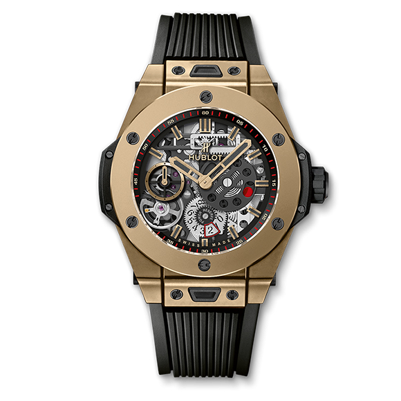 BIG BANG MECA-10 FULL MAGIC GOLD